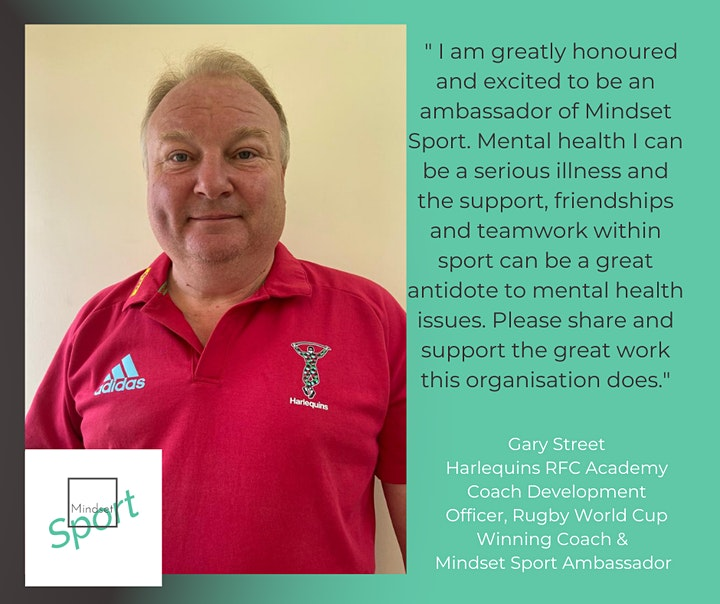 Mental Health Training for Grassroots sports clubs image