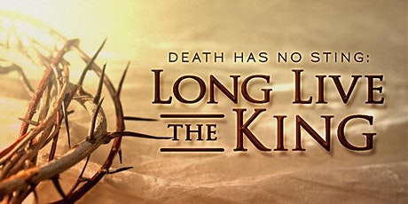 Long Live The King: Let's Worship Him tickets