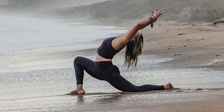 Sunday Yoga tickets