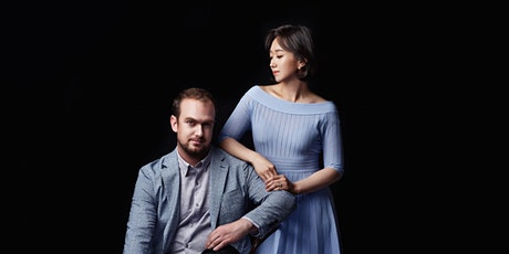 Shea Kim Duo: All roads lead to Vienna, Part I tickets