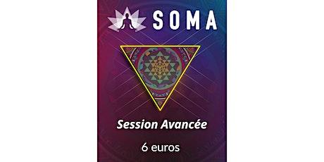 Respiration SOMA Breath avec Chris - Session AVANCÉE billets