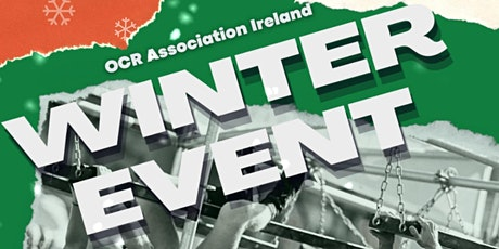 OCRA Ireland Winter Event tickets
