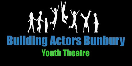 Acting and Drama Workshop Term 4 2021 Ages 8  to 13 SUNDAY Nov 21st tickets