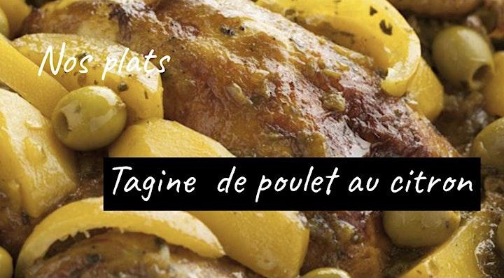 Image pour Escapade Culinaire