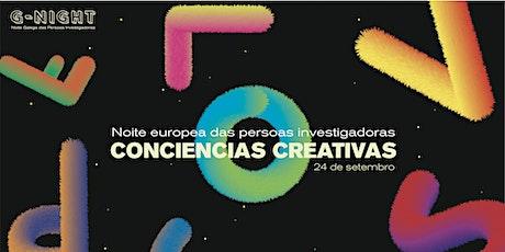 G-NIGHT | Ciencia no bar - Pontevedra entradas