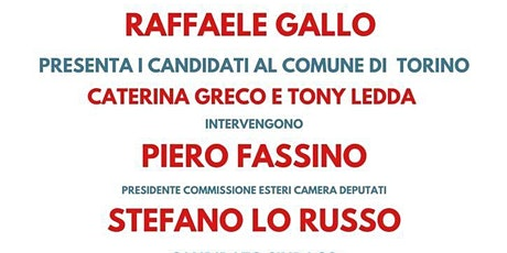 Torino al futuro biglietti