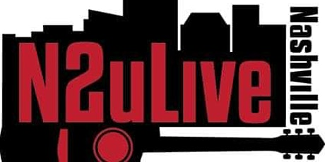 Nashville2U.live  tour kickoff tickets