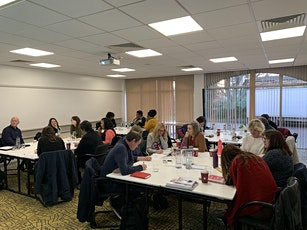Workshop London: Treating Intrusive Thoughts & Inner Critical Voice tickets