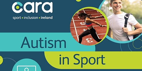 Autism in Sport - Online Workshop tickets