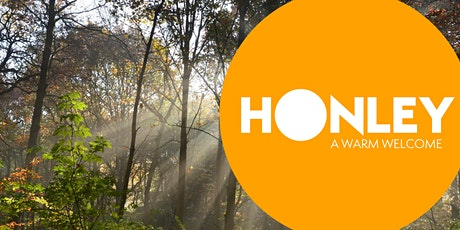 Honley Business Association Member Meeting tickets