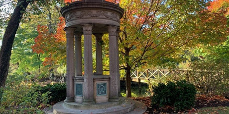 Virtual Tour: Graceland Cemetery - Off The Walking Route tickets