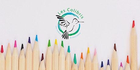 Soirée d'information du volet alternatif les Colibris - Rentrée 2022 billets