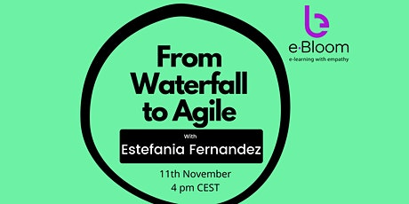 From Waterfall to Agile: Discover what is the right certification for you tickets