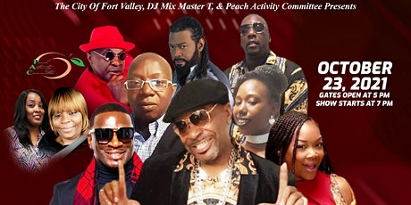 Fort Valley Homecoming Music Fest tickets