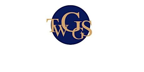 Tunbridge Wells Girls' Grammar School Tour tickets