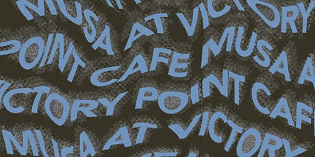 Art exhibition at Victory Point Cafe tickets