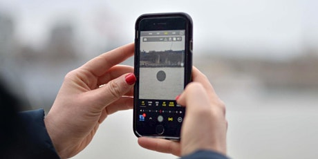 Mobile Photography Course tickets