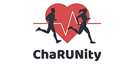 ChaRUNity Tickets