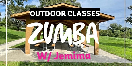ZUMBA AT THE PARK-  8:30 AM SATURDAY STRONG NATION tickets