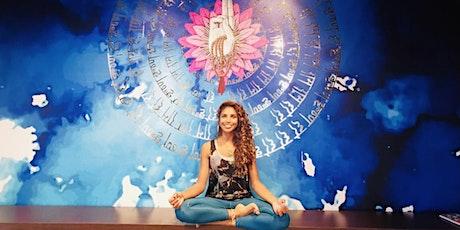 Sunday Vinyasa Yoga with Shehnal tickets