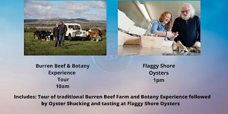 Burren Food Experience 5 tickets