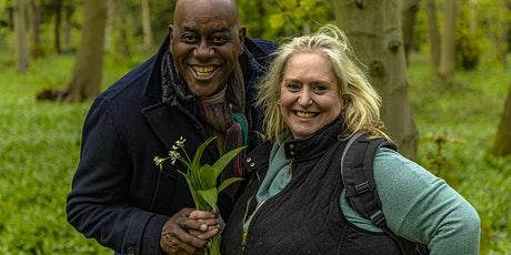 Live Chat event with Alysia Vasey,  Foraging Tips, Advice and Telly talk. tickets