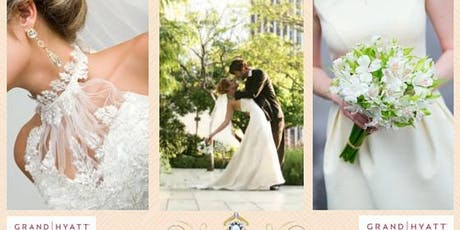Luxe Bridal Show tickets