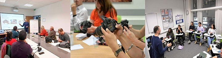 Intensive Photography Course image