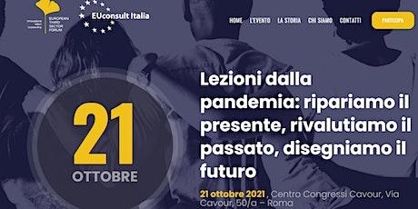 European Third Sector Forum biglietti