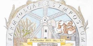 Farm to Loaf Symposium