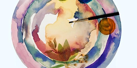 Art for Wellbeing Workshop in Aid of Choose Love tickets