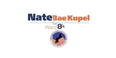 Nate Bae Kupel x KACL-NE Fundraiser tickets