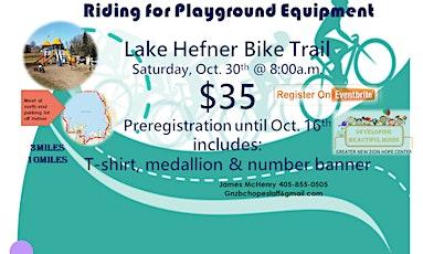 GNZ Hope Center Cycling Fund Raiser tickets