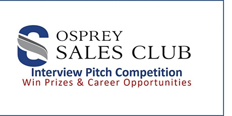 2021 Interview Pitch Competition: Fall1h- Open to all UNF Students tickets