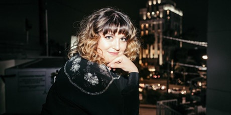 Jenny Zigrino Comedy Special Taping (LATE SHOW) tickets