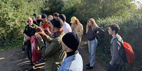 Discover: Walthamstow Wetlands tickets