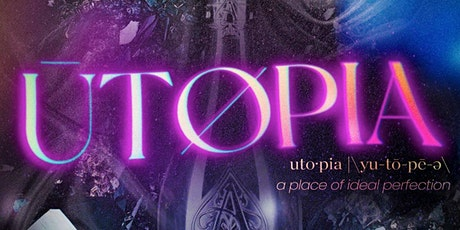 Utopia London tickets