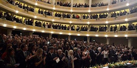 Notte Europea dei Ricercatori e delle Ricercatrici @TeatroApollo biglietti