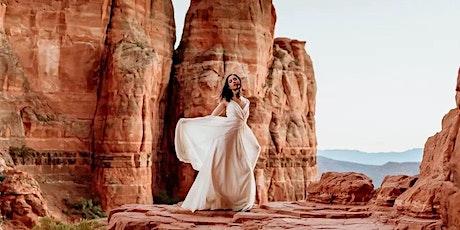 Women Retreat in Sedona, Arizona: Awakening the Inner Goddess tickets