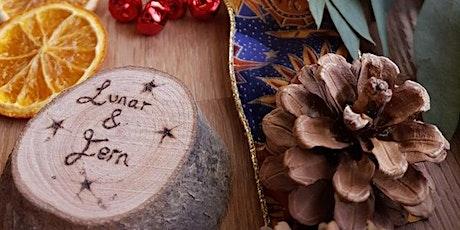 Seasonal Wreath Making Workshop tickets