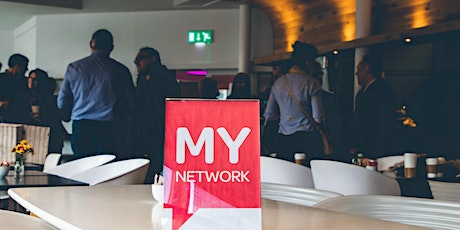 MY Network LIVE, FACE TO FACE Meeting - October 2021 tickets