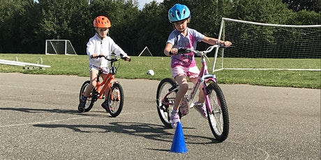 Learn to Ride Course (Tues 26th to Friday 29th Oct) - 9.30-10.30am tickets