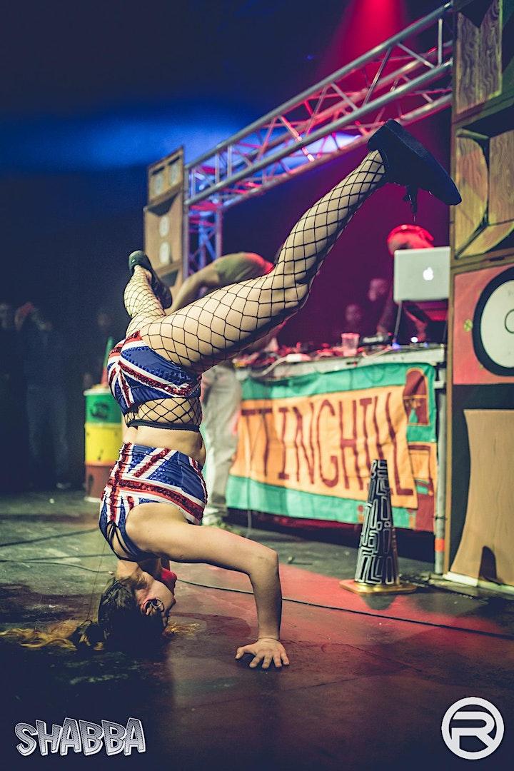 Brixton Winter Carnival image
