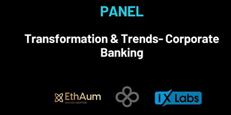 Transformation & Trends- Corporate Banking billets
