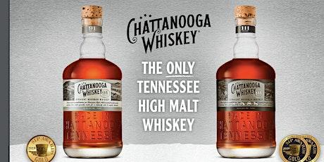 Virtual Chattanooga Whiskey Tasting tickets