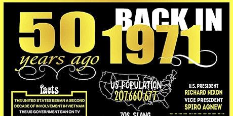 Sly's 50th Birthday celebration tickets