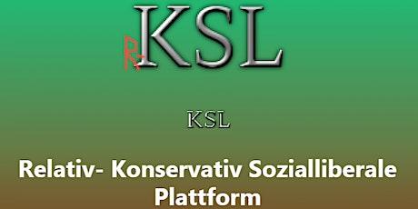 RKSLP- Ethik- und Sozialforum- Treffen Landstuhl Tickets
