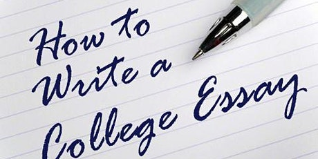 Essay Writing Workshop for High School students tickets