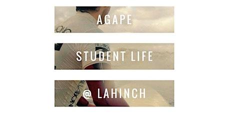 Agapé Lahinch Surf Weekend 2021 tickets