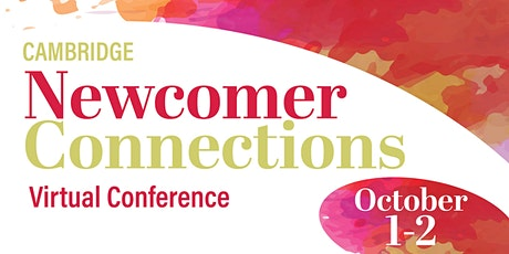 Connecting Indigenous Reconciliation & Newcomers tickets